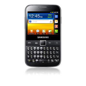 Samsung Galaxy Y Pro (GT-B5510)
