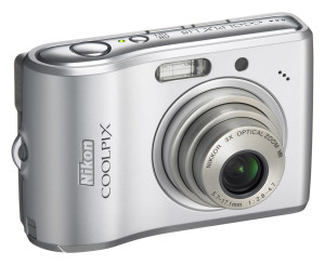 Nikon COOLPIX L15