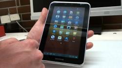 Samsung Galaxy Tab GT-P6201