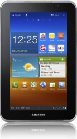 Samsung Galaxy Tab GT-P6211
