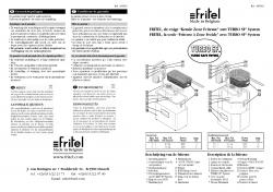 Fritel Comfort 40