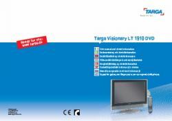 Targa Visionary LT 1910 DVD LCD