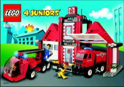 Lego 4657 4Juniors