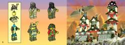 Lego 3019 Fliegende