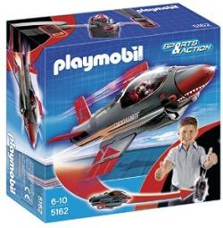 Playmobil set 5162 Action Click and Go Shark