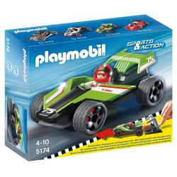 Playmobil set 5174 Racing Turbo